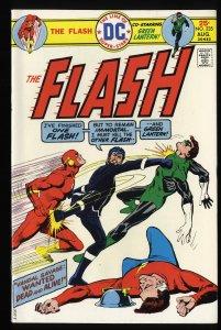 Flash #235 NM 9.4 DC Comics Green Lantern!