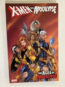 X-Men vs. Apocalypse TPB #2 SC 8.0 VF (2008)