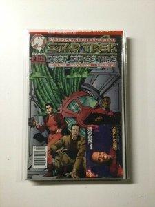 Star Trek: Deep Space Nine #2 (1993) HPA