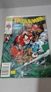 Spider-Man #5 (1990)