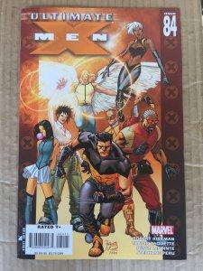 Ultimate X-Men #84 (2007)