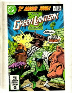 12 Green Lantern Comics #202 206 207 212 213 214 215 216 217 218 219 220 SB3