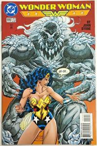 WONDER WOMAN#111 VF/NM 1995 DC COMICS