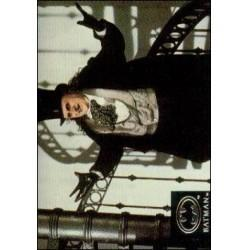 1992 Topps Stadium Club Batman Returns THE PENGUIN #44