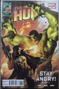 Incredible Hulk #8 (2012)
