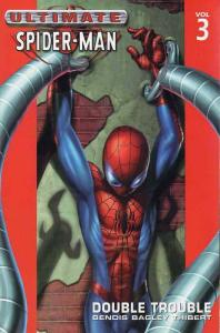 Ultimate Spider-Man Deluxe #3 (2nd) FN; Marvel | save on shipping - details insi