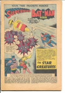 World's Finest #108 1960-DC-Superman-Batman-Green Arrow-P