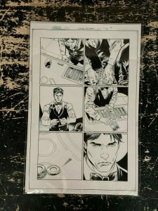 Nightwing 32 page 9 Eaton & Faucher