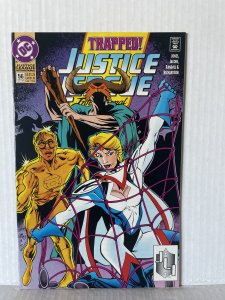 Justice League International #56 (1993)  Unlimited Combined Shipping