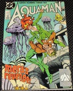 Aquaman #3 (1989)