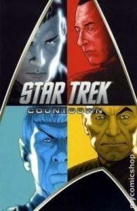 Star Trek Countdown TPB (2009 IDW) #1