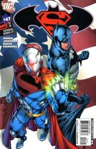 Superman/Batman #47, NM (Stock photo)
