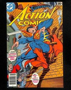Action Comics #479 (1978)
