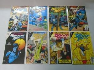 Heavy Hitters comic lot 23 different issues 8.0 VF (Marvel/Epic)