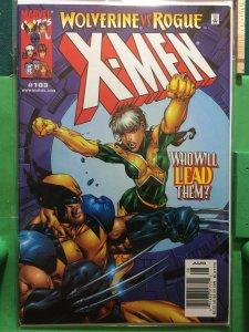 X-Men #103