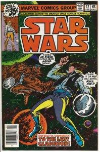 Star Wars #22 - High Grade Book