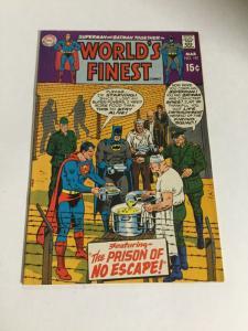 Worlds Finest 192 Vf Very Fine 8.0 DC Comics