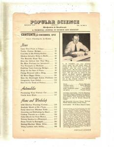 popular science magazine vol 133 6 december 1943 c b colby sci fi jl35 hipcomic usd