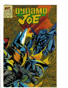 Dynamo Joe #14 (1987) EJ2