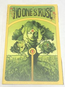 No One's Rose #1