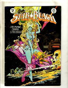 11 Comics Star 2, Blazers 2-5, Force Six 1, Gazers 3, Ship 1-2, Brute 1, + JF21