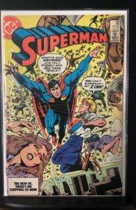 Superman #398 (1984)