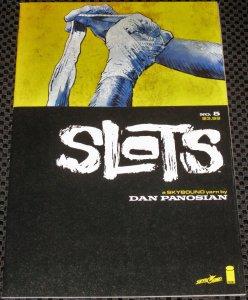 Slots #5 (2018)