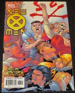 New X-Men #137 (2003)