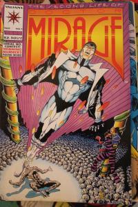 Doctor Mirage 1 VG/FN