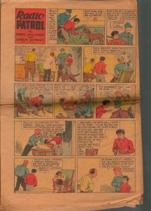 El Paso World News Comic Section 12/1/1935-newsprint-Gasoline Alley-Jefferson Ma
