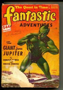 Fantastic Adventures-Pulps-6/1942-Gerald Vance-Don Wilcox