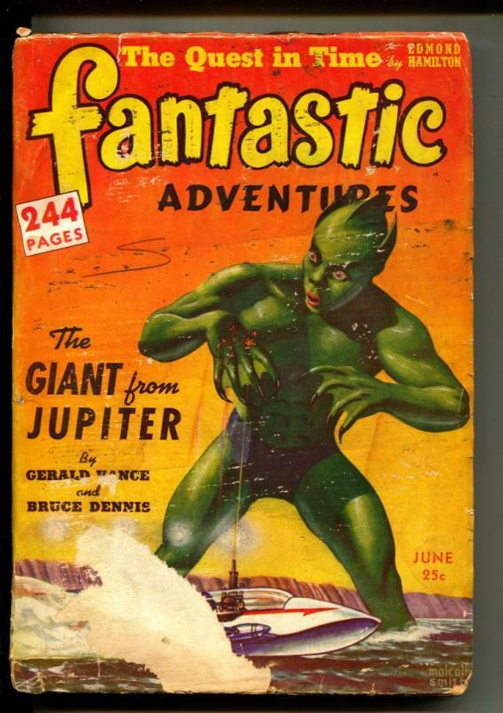 Fantastic Adventures-Pulps-6/1942-Gerald Vance-Don Wilcox