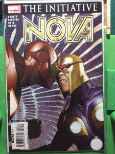 Nova #2 2007 series