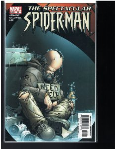 Spectacular Spider-man #22 (Marvel, 2005)