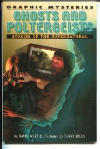 Ghosts And Poltergeists-David West-2006-PB-VG/FN