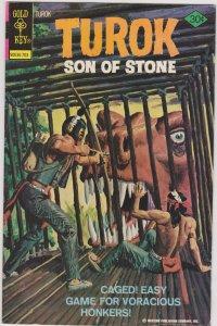 Turok Son of Stone #108
