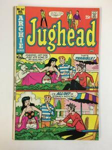 JUGHEAD (1949-1987)247 VF-NM Dec 1975 COMICS BOOK