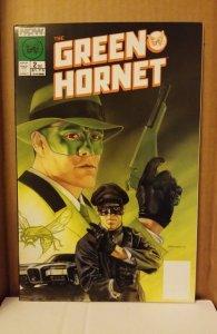 The Green Hornet #2 (1989)