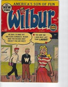 Wilbur 47