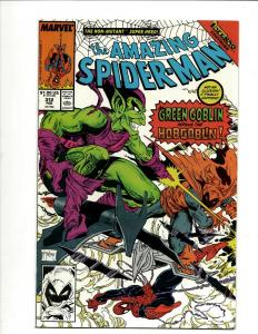 Amazing Spider-Man # 312 NM Marvel Comic Book Venom Todd McFarlane DS4
