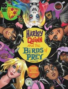 Harley Quinn & The Birds Of Prey #2 Main Cvr (DC, 2020) NM