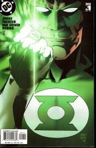 Green Lantern #1 - 9.2 or Better - DC 2005