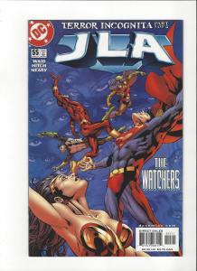 12 JLA Comics  Hi Grade