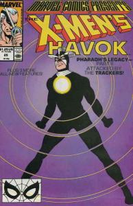 Marvel Comics Presents #25 VF/NM; Marvel   save on shipping - details inside