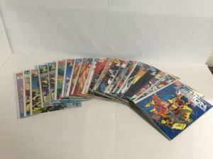 Legion Of Super-Heroes 1-49 52-56 Annual 1-4 Special Lot Set Run Nm- Near Mint-