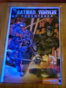 batman TMNT adventures