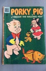 Porky Pig #54 (1957)