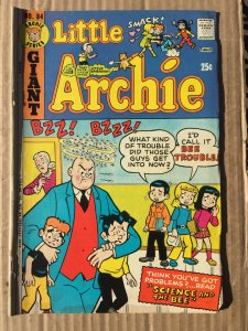 The Adventures of Little Archie #84 (1974)