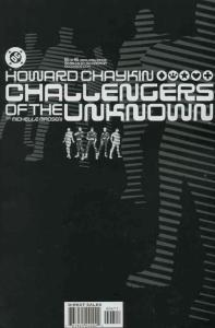 Challengers of the Unknown (3rd Series) #6 VF; DC | save on shipping - details i