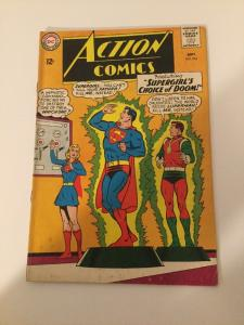 Action Comics 316 4.0 VG Very Good